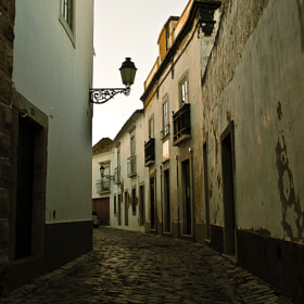 Faro old town 17... by José Covas (covas)) on 500px.com