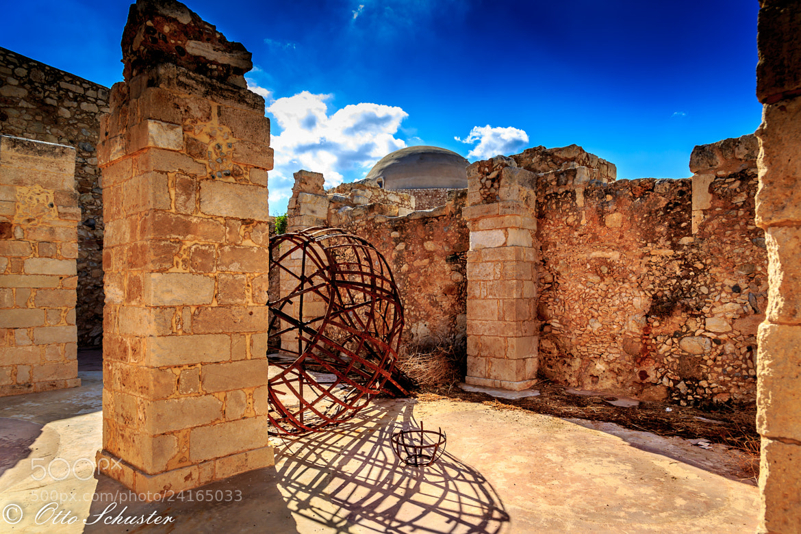 Photograph Fortezza by Otto Schuster on 500px