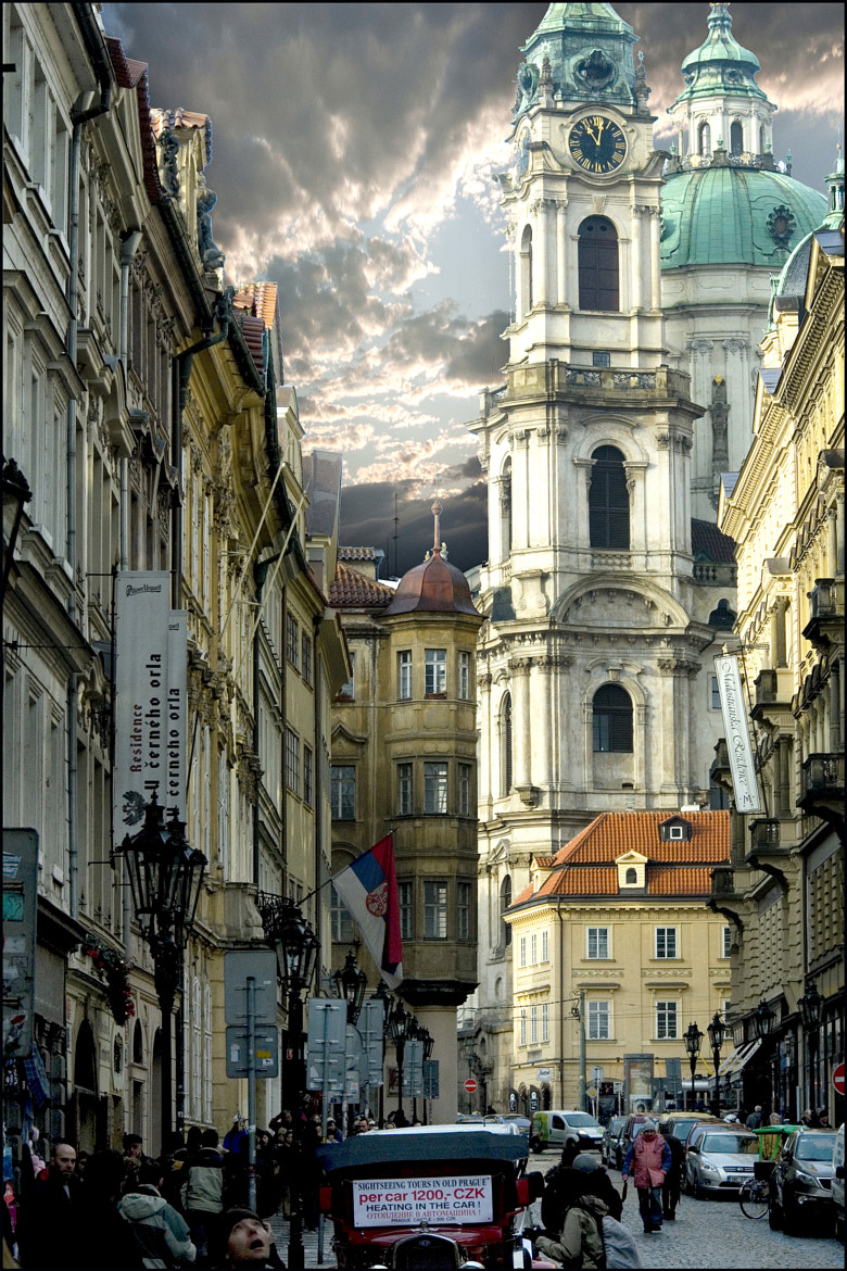 Photograph Praha 11 by Stancho Enev on 500px