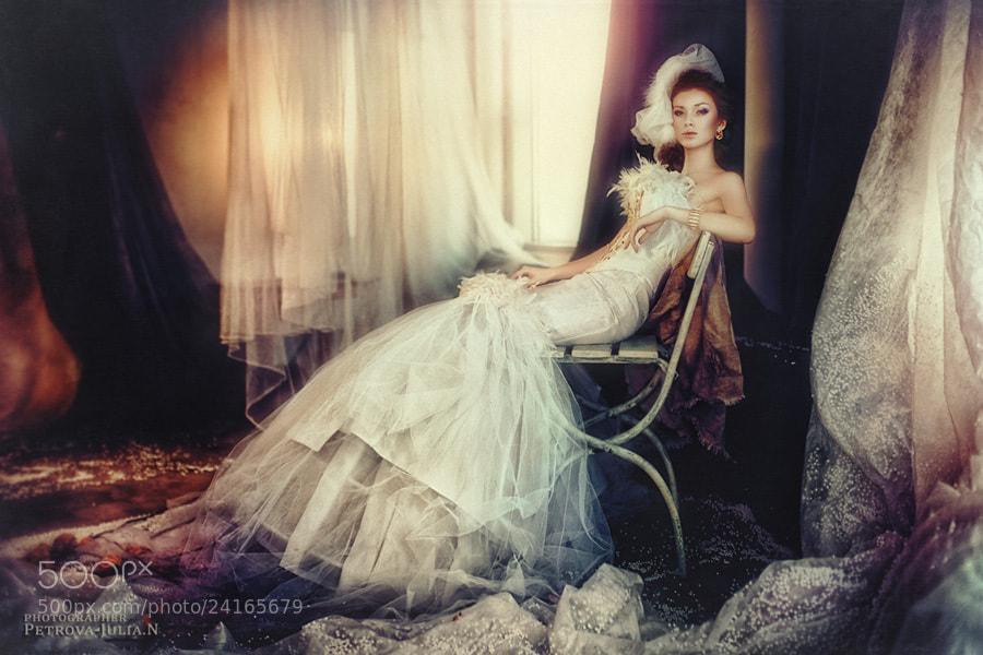 Photograph Victoria*. by Петрова Джулиан on 500px