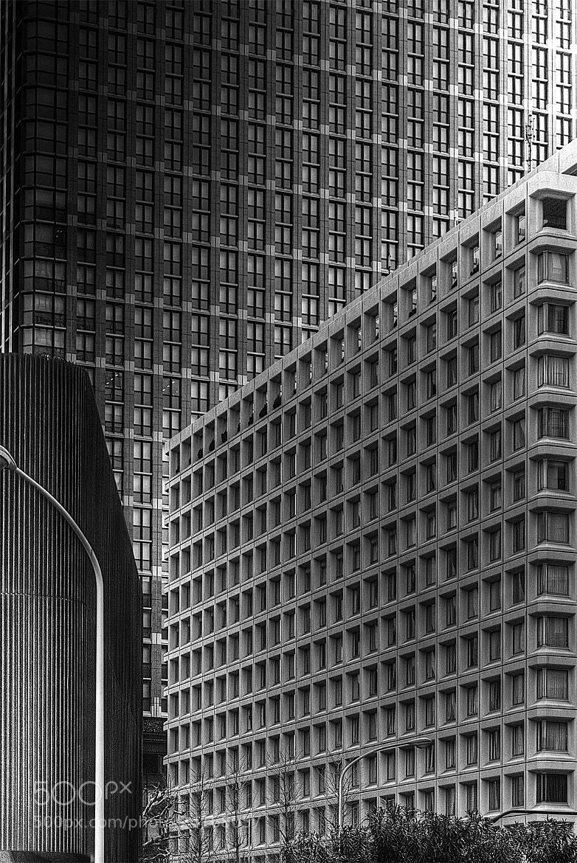 Photograph NEO TOKYO by Kenji Doi on 500px