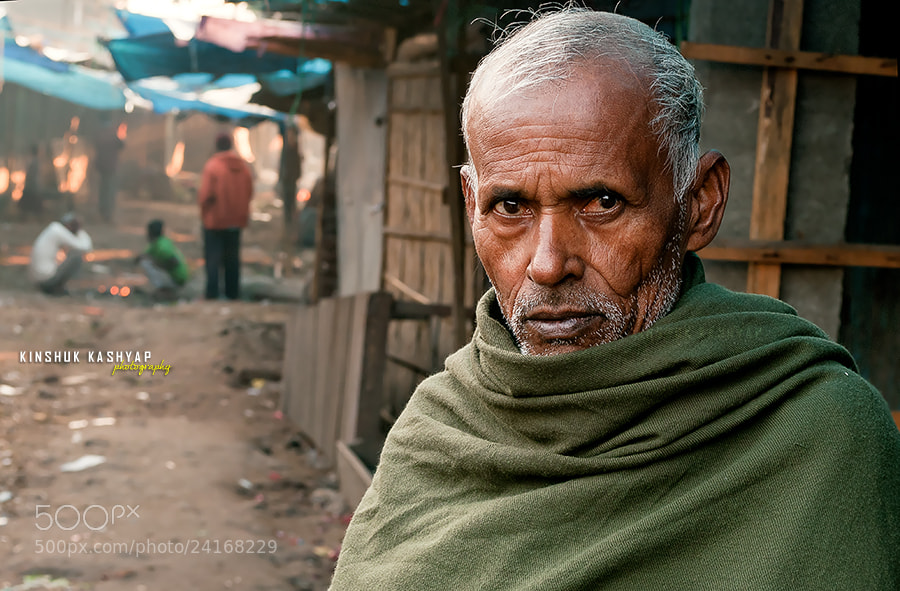 Photograph Sutradhaar by Kinshuk Kashyap on 500px