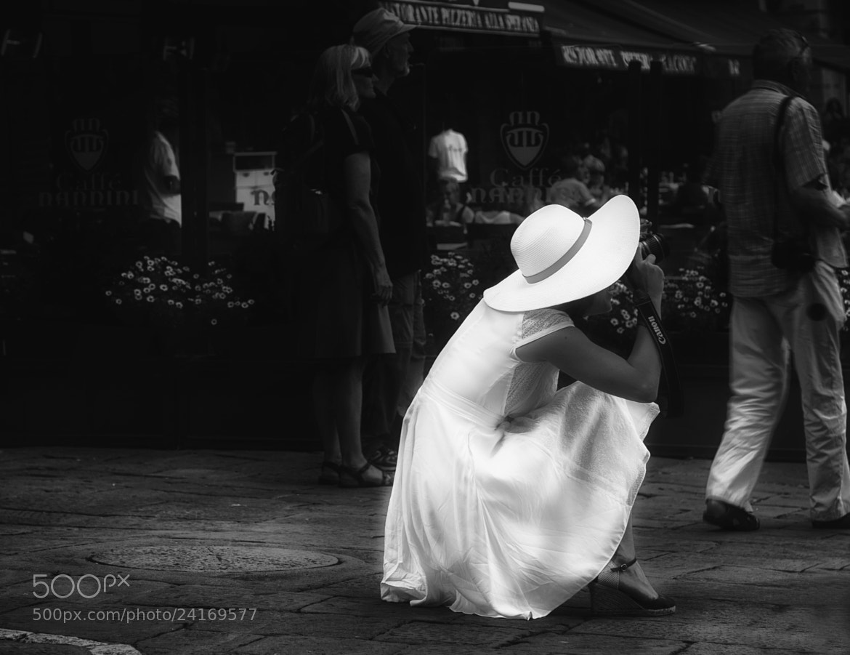 Photograph The photographer by Antonio  longobardi on 500px