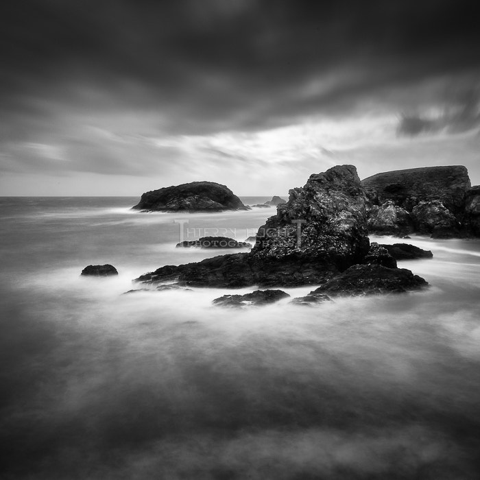 Photograph Port Goulphar 2012 by Thierry Huchet on 500px