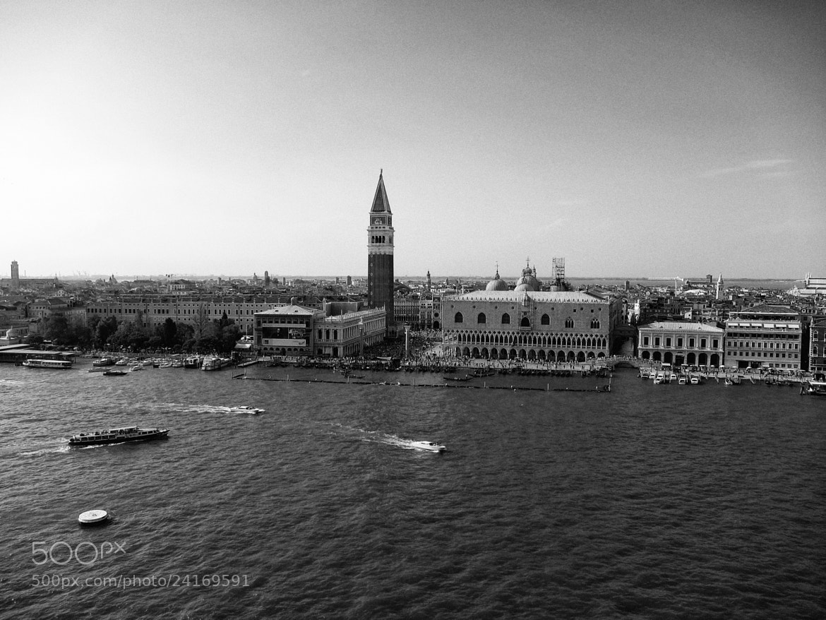 Photograph Piazza San Marco by Enrico C on 500px
