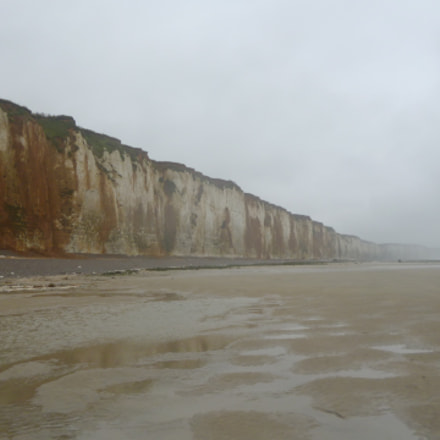 Normandy, Panasonic DMC-FS16