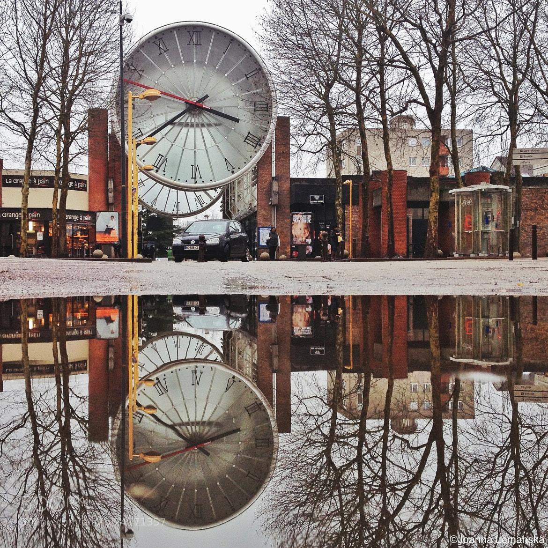 Photograph Clocks by Joanna Lemanska on 500px