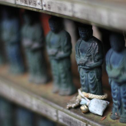 The Protector of buddha, Canon EOS 550D