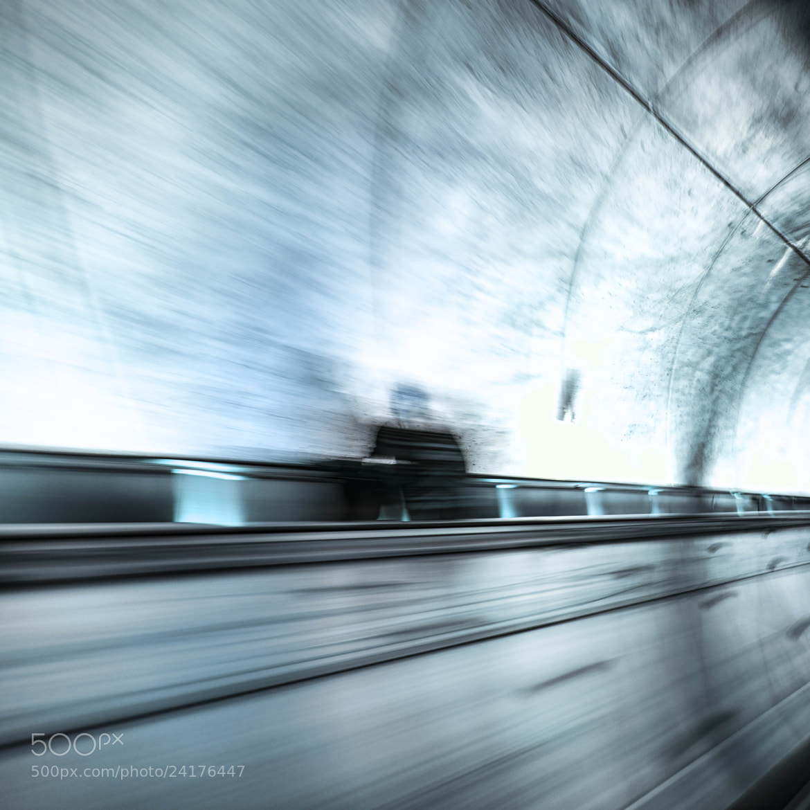 Photograph Passenger  by Coolor Foto on 500px