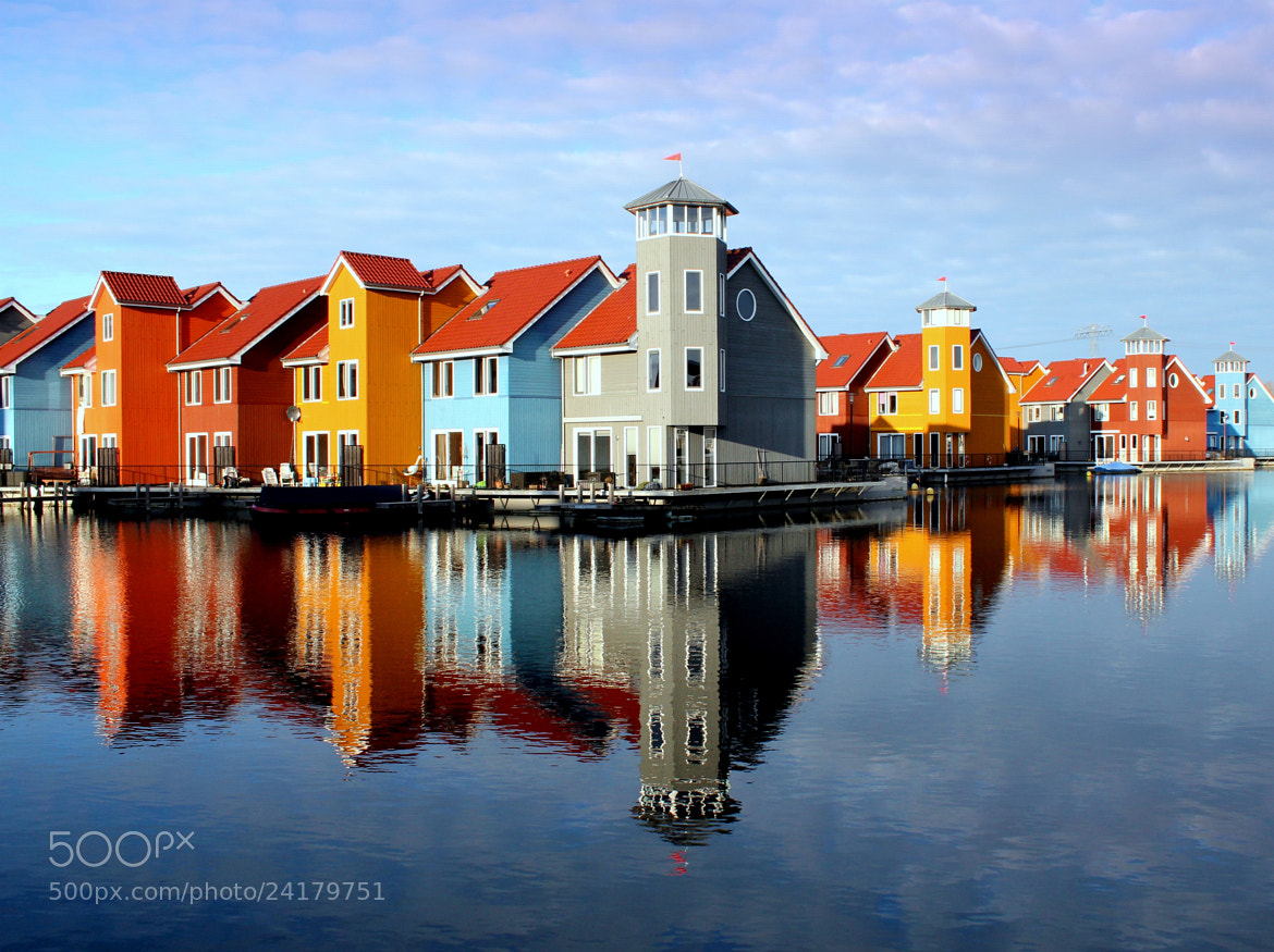 Photograph Waterworld by Ger Bosma on 500px