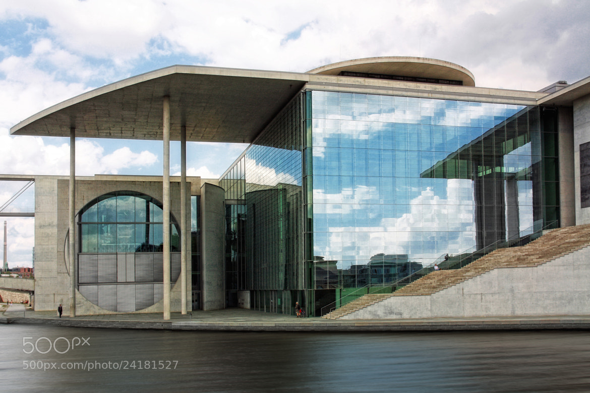 Photograph berlin 2.0 by Claudia Moeckel on 500px