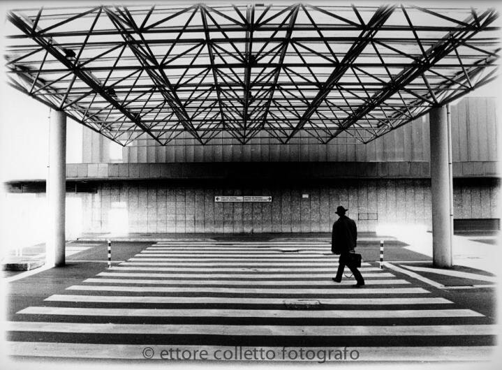 Photograph Airport by M. Rosaria Armao on 500px