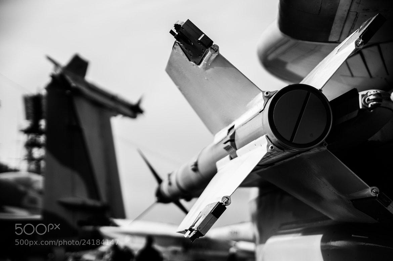 Photograph Rocket by Alex Gaflig on 500px