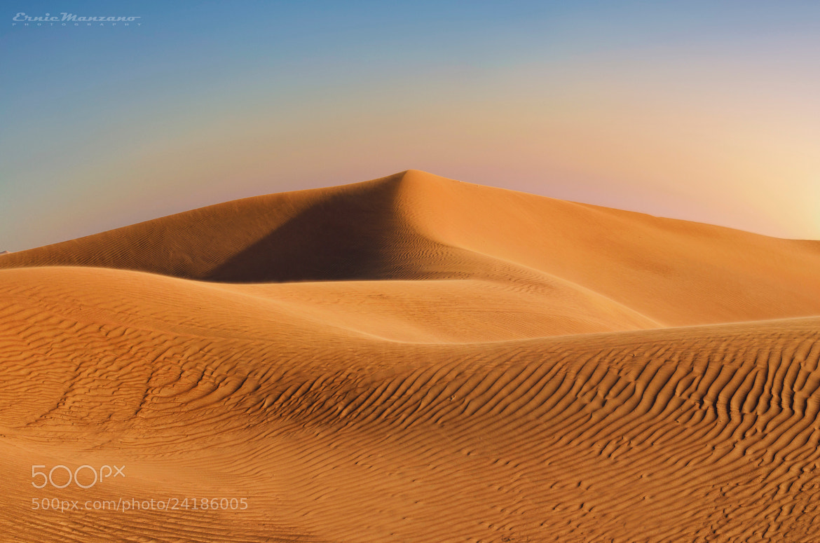 Photograph Curved by time by Ernie Manzano on 500px