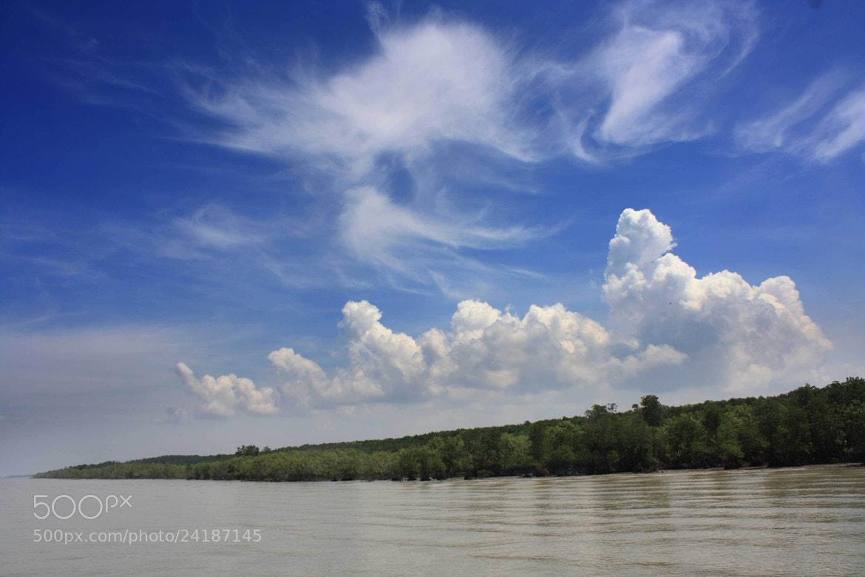 Photograph Clouds by Sivakumar Gopalakrishnan on 500px