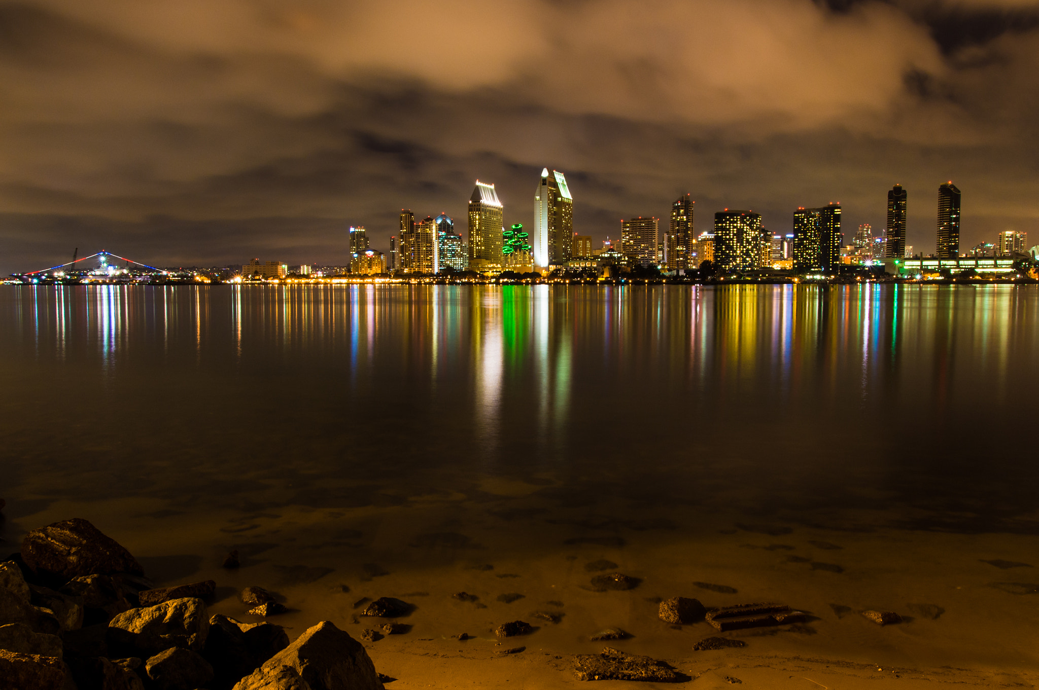 Photograph Colors of San Diego by Alex Gaflig on 500px