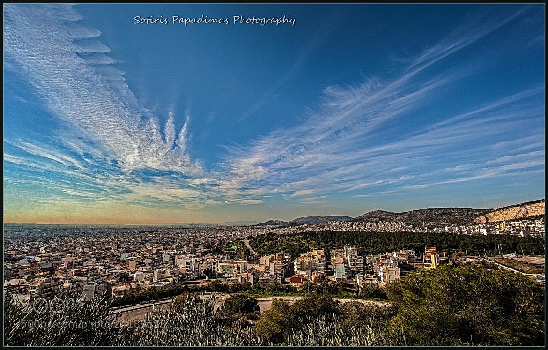 Photograph Clear view... by Sotiris Papadimas on 500px