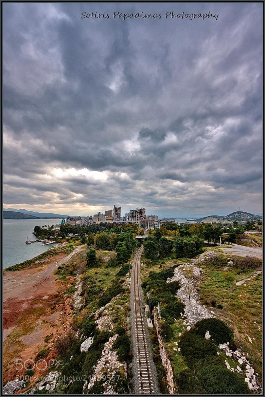 Photograph Travelling  ... by Sotiris Papadimas on 500px