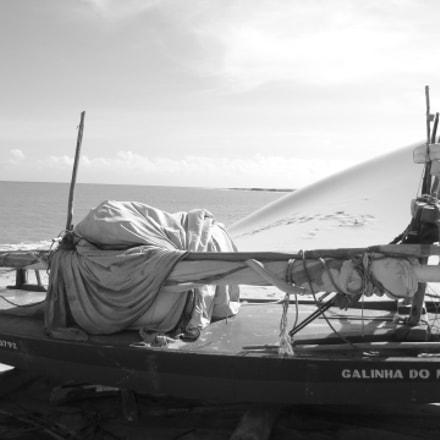 Pititinga Beach, Panasonic DMC-SZ7