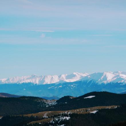 Mountain, Nikon COOLPIX S800c