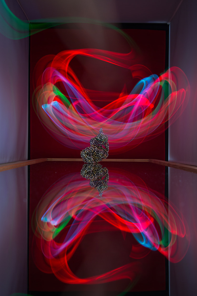 Photograph Ribbon Dance I by Teelip Lim on 500px