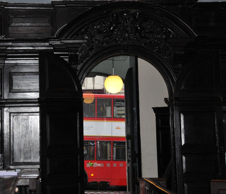 St Martin, Ludgate, London by Sandra  on 500px.com