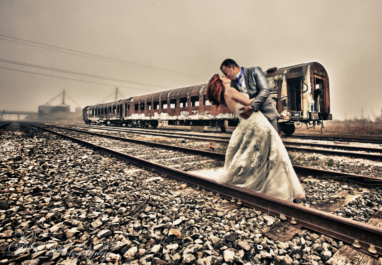 Photograph Winter Wedding by Daniel Sousa Malandra on 500px