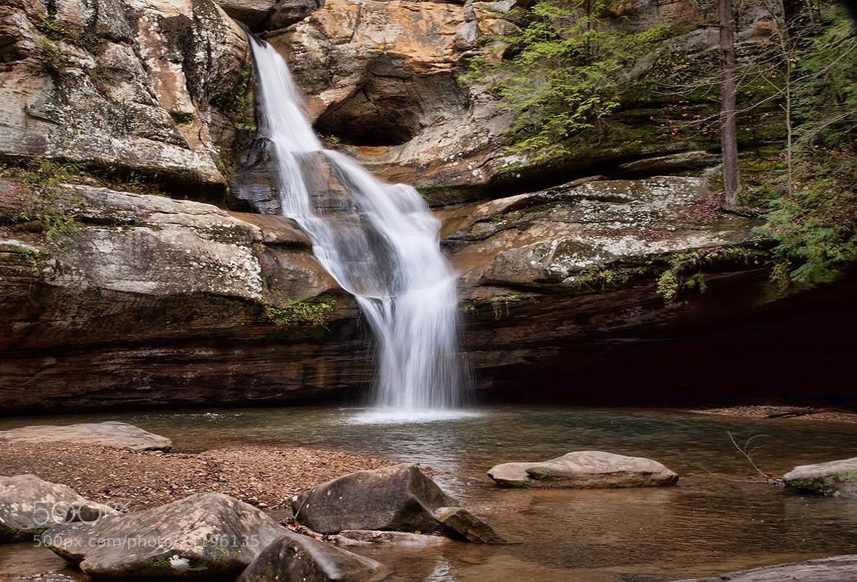 Photograph Cedar Falls by Sharon Smith on 500px