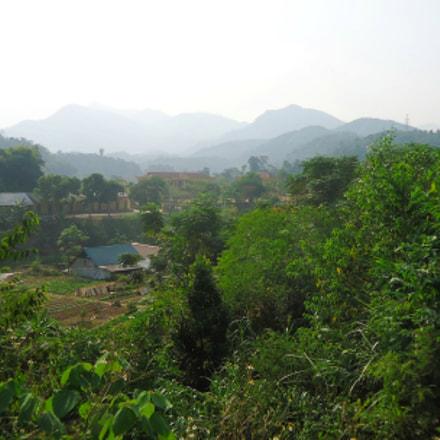 Khanh Hoa, Yen Bai, Sony DSC-W610