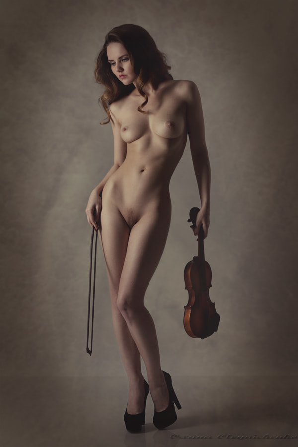 Photograph Two violins by Oxana Oleynichenko on 500px