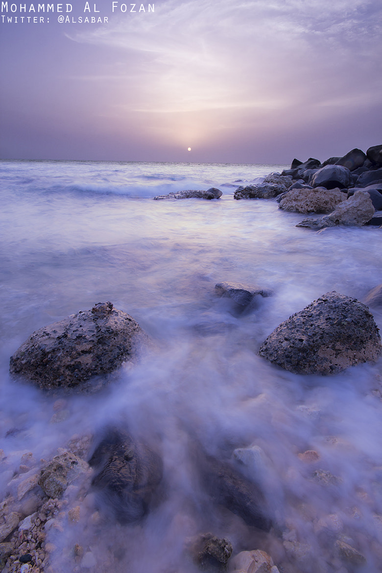 Photograph Sunset by Mohammed Al-Fozan on 500px