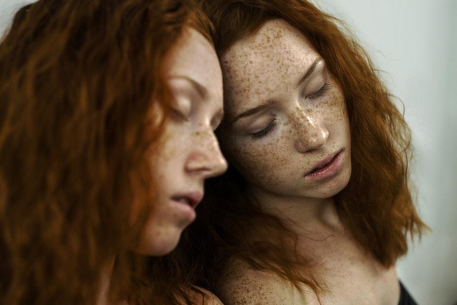 Twins by Mariya Gurjeeva on 500px.com