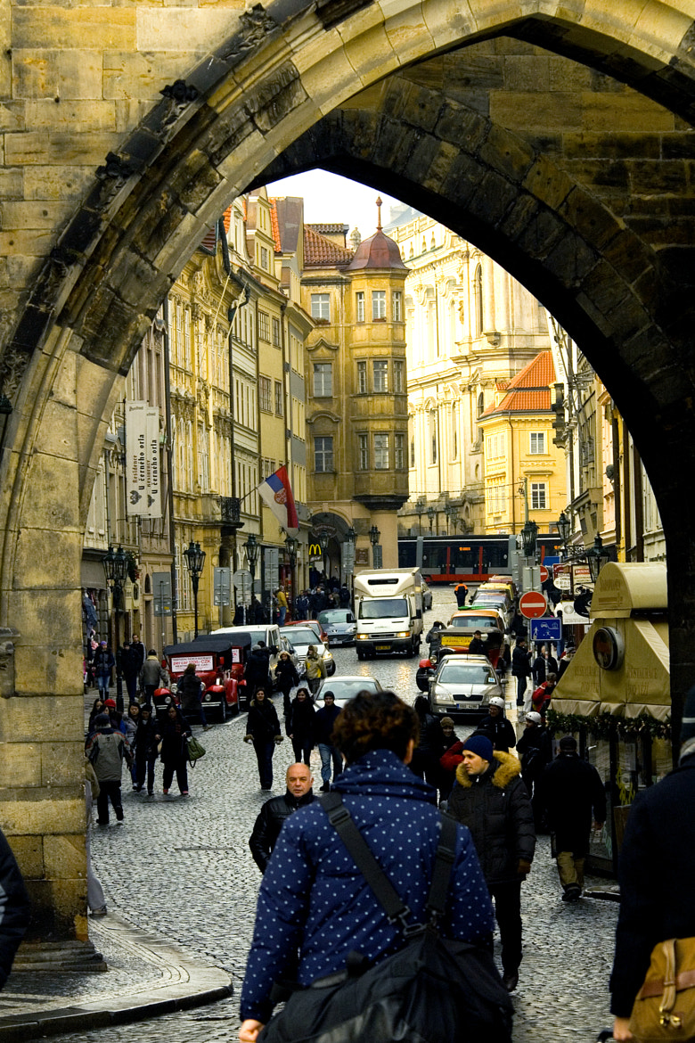 Photograph Praha 12 by Stancho Enev on 500px