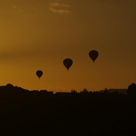 balloons, Pentax K-5 II S, smc PENTAX-DA L 55-300mm F4-5.8 ED