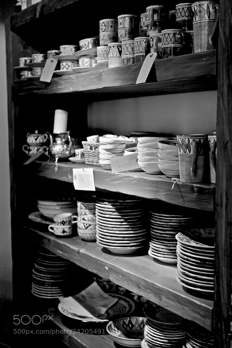 Photograph 35mm Morrocan dishes by love1 Photography on 500px