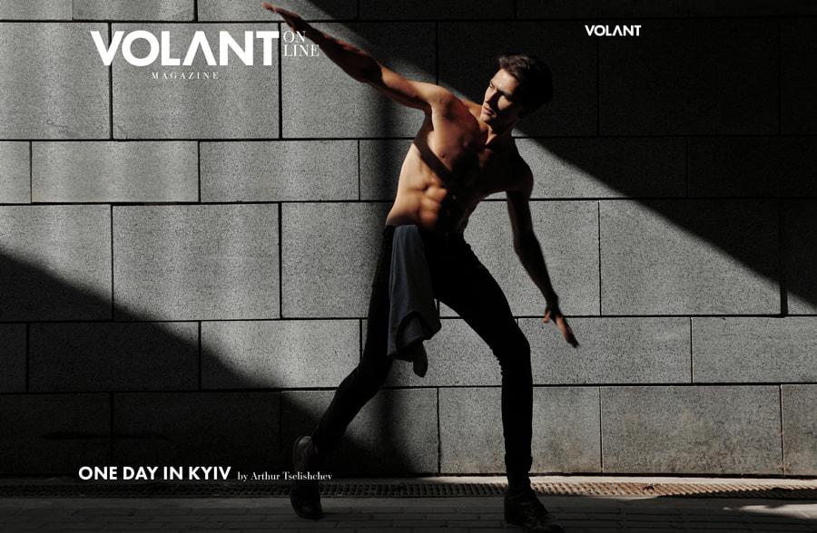 VOLANT Magazine