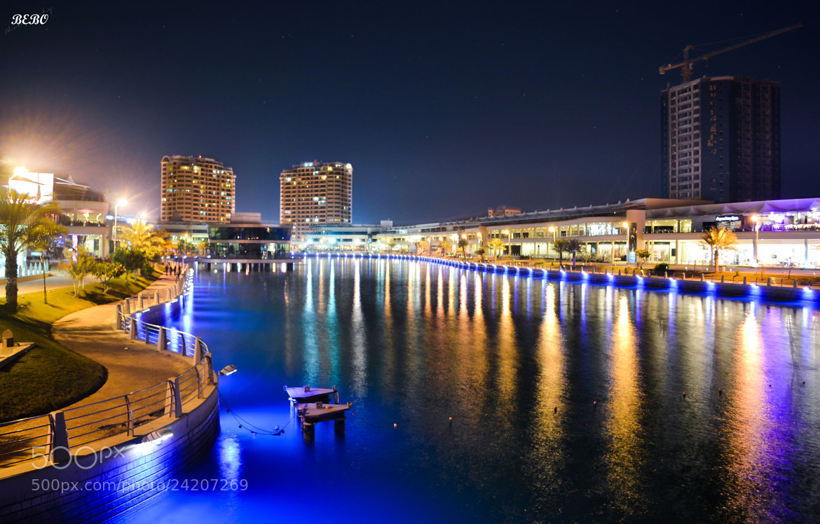 Photograph Amwaj , Bahrain by Bahi Emad on 500px