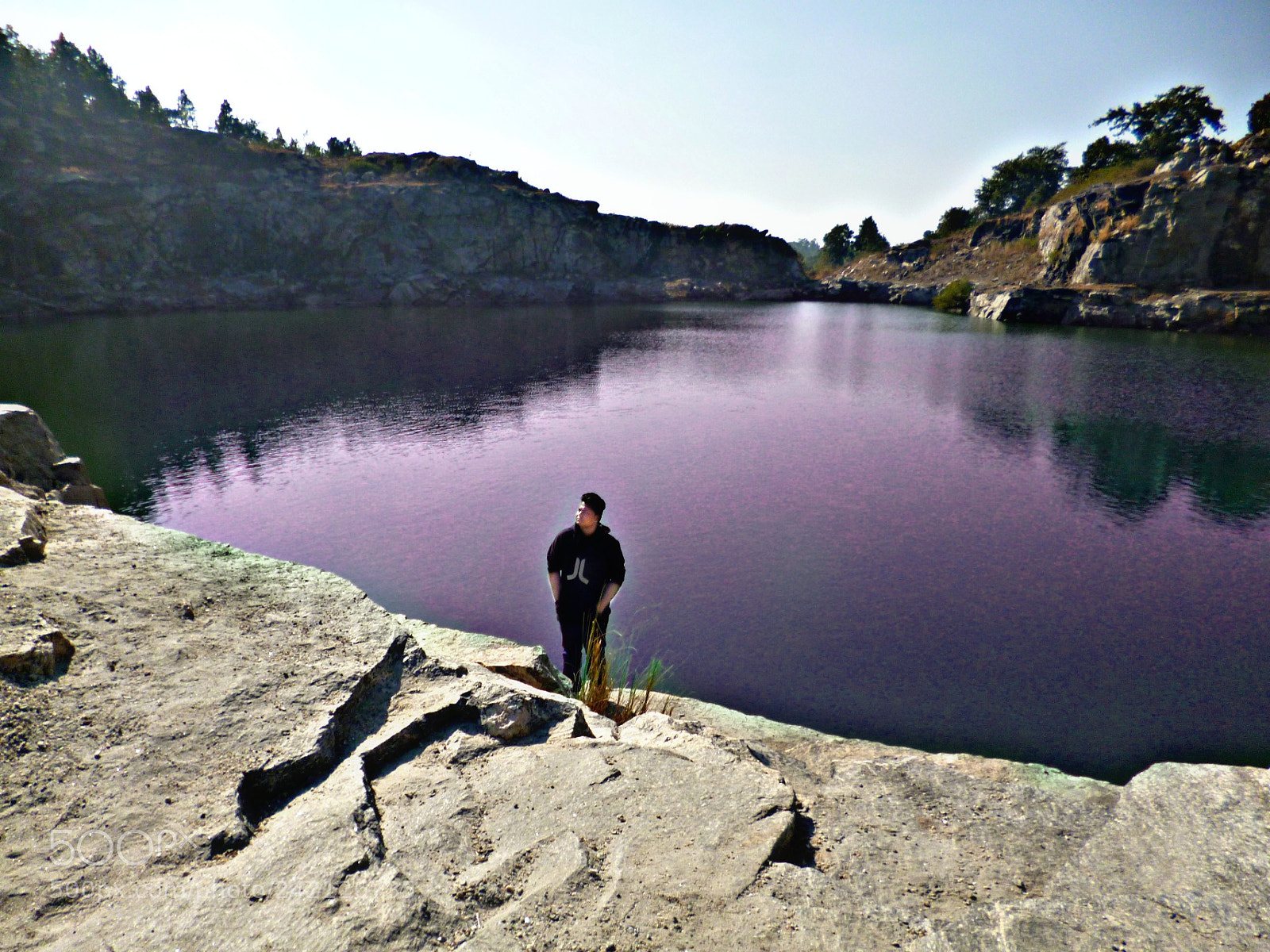 Marble_lake