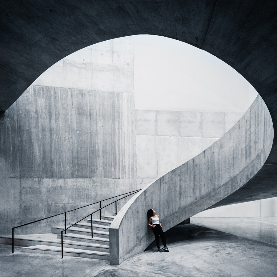 What Goes Around by Philipp Götze on 500px.com