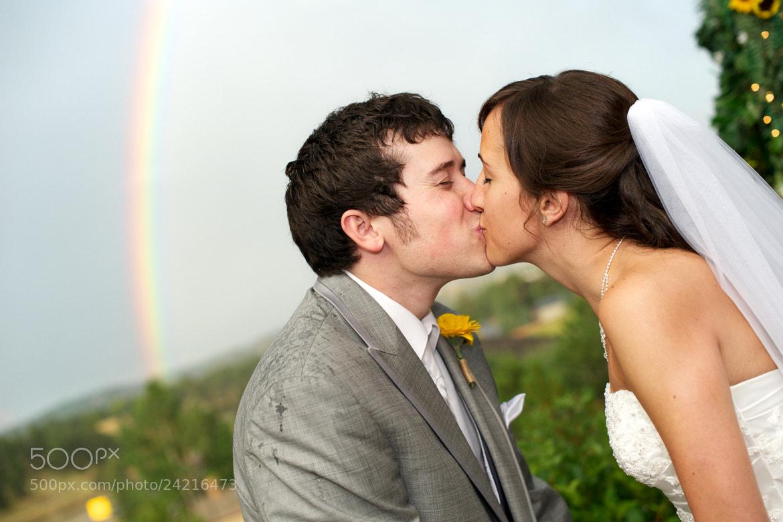 Photograph The Rainbow by Aimee Aileen Photography on 500px
