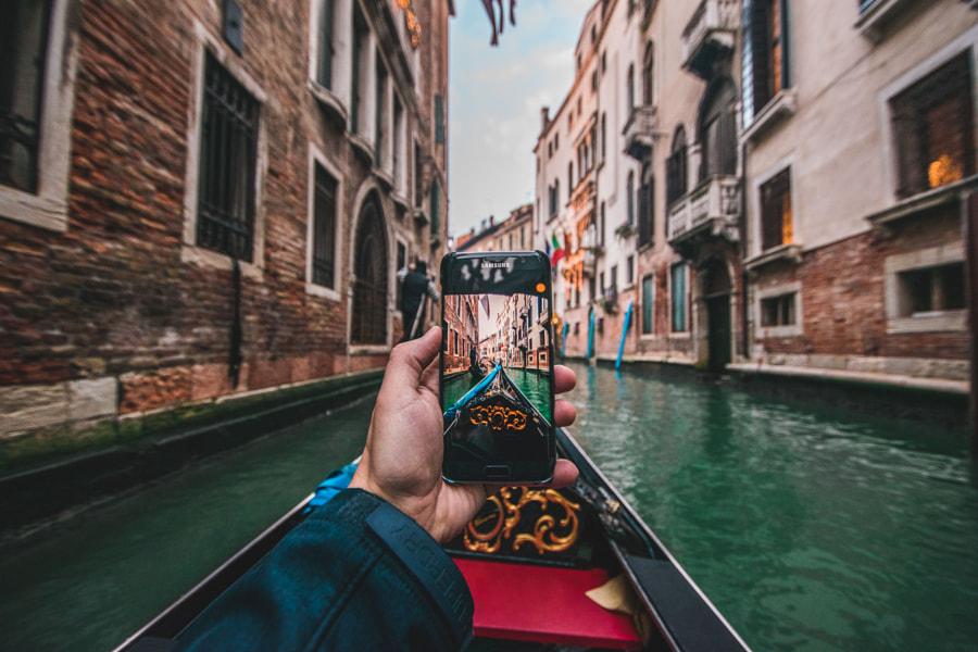 Venice by Pedro Lealdino Filho on 500px.com