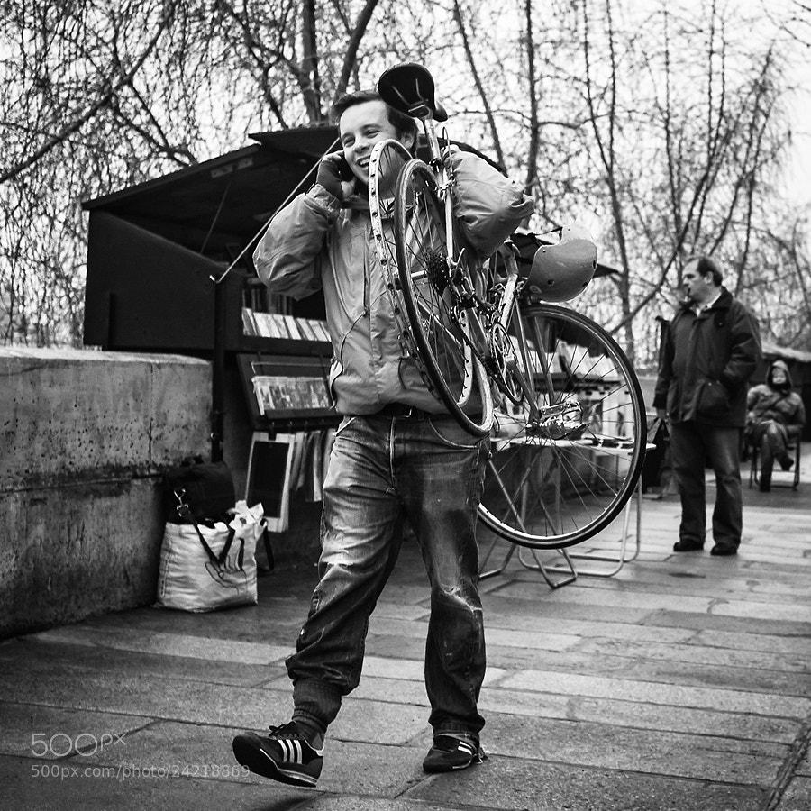 Photograph Crevaison by Helder Vinagre on 500px