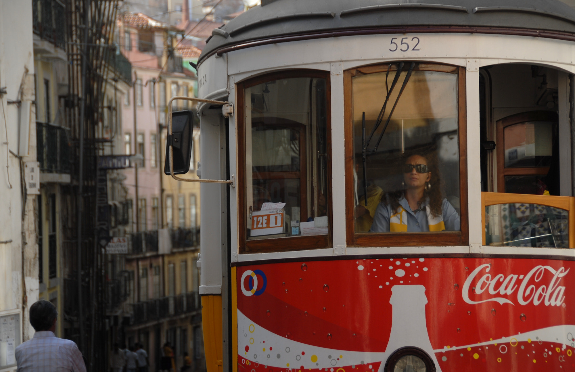 Photograph Lisbon by Grazyna Letellier on 500px