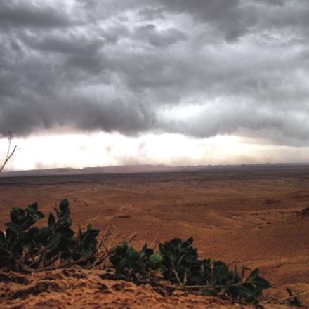 weather, Fujifilm FinePix S1600