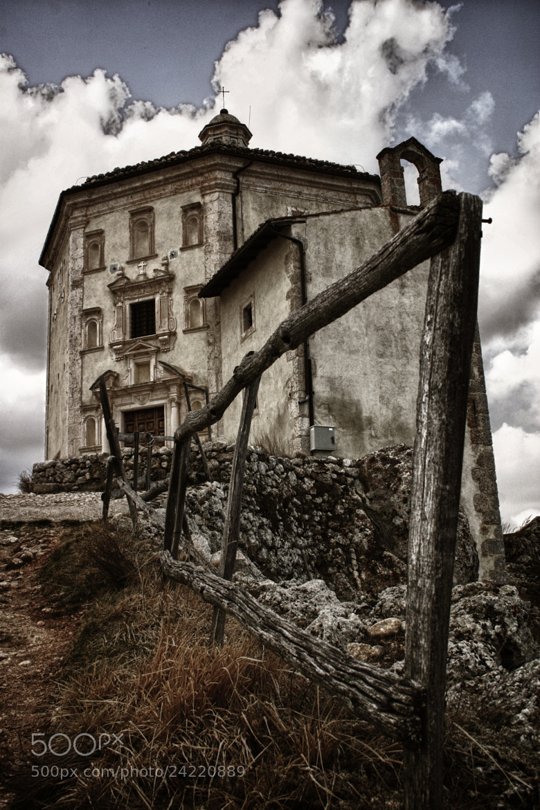 Photograph Italian Landscapes by Mariano Trissati on 500px