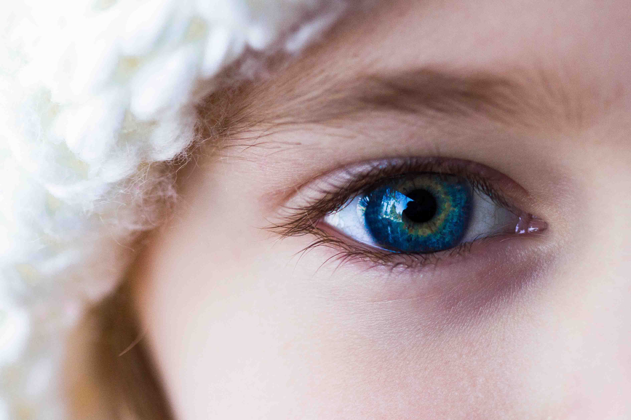 Photograph The Eye of a Child by Andreas Kvale on 500px