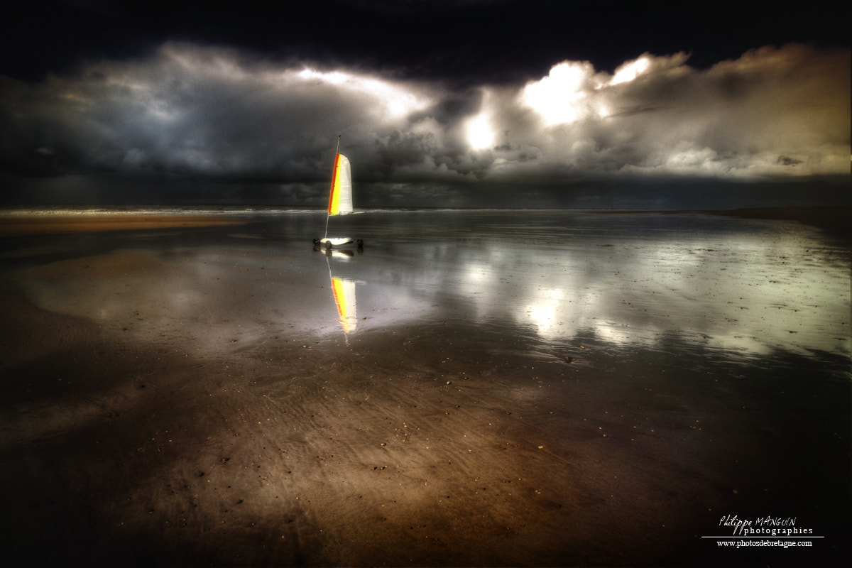 Photograph storm ahead by Philippe MANGUIN on 500px