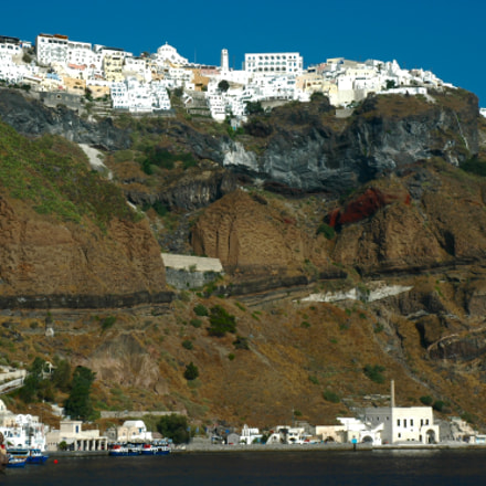 Fira, Nikon D70, AF-S DX Zoom-Nikkor 18-70mm f/3.5-4.5G IF-ED