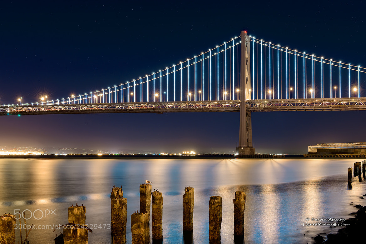Photograph Art on San Francisco Bay by Darvin Atkeson on 500px
