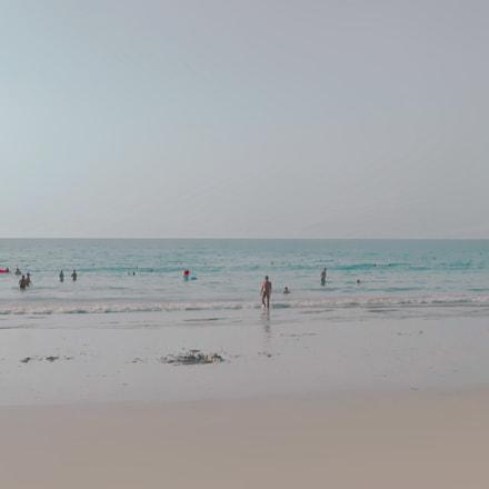 Phuket beach, Canon EOS 5DS R, Canon EF 24-70mm f/2.8L II USM